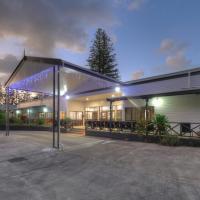 Paradise Hotel & Resort