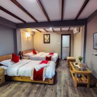 Inn Sangrahalaya, hotel en Bhaktapur