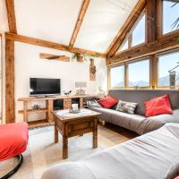 Chalet Fischer by A-Appartments