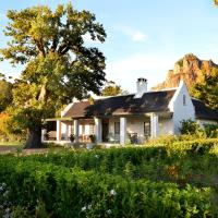 Boschendal Farm Estate