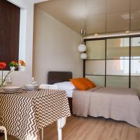 Apartment on Uchebnaya 7/1