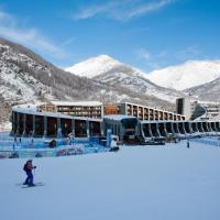 Hotel Rivè - Complesso Turistico Campo Smith