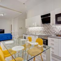 Stylish 2 Bedroom Apartment in an Amazing Location