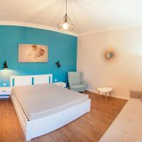 Maniu 31 Apartments & Rooms