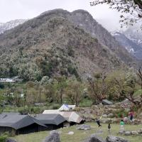 Him Trail Adventures Camp - Dharamshala (Himachal Pradesh)