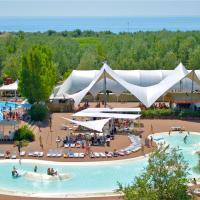 Barricata Holiday Village