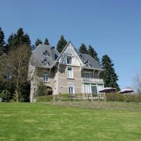 Spacious Pet-friendly Castle in Stavelot