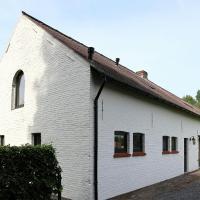 Lovely Holiday Home In Maldegem With Garden