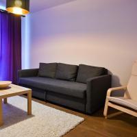 Sophia's Cozy Apartment