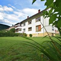 Apartment Ferienhaus-Post 2