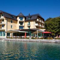 Hotel Seerose, Hotel in Fuschl am See