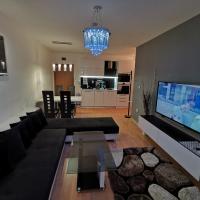 """Luxury Apartament in """"Sequoia"""" 2"""