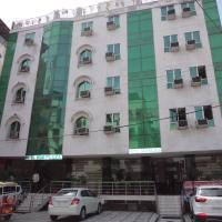 Hotel Gem Palace