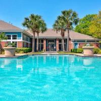 Luxury Rentals at Texas Medical Center