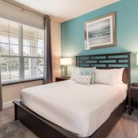 3 bedroom villa for 6 guests, Disney area