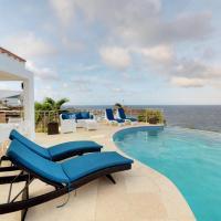 Dream Villa SXM SummerWinds