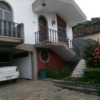 Quartos na Pampulha/UFMG, hotel near Belo Horizonte/Pampulha – Carlos Drummond de Andrade Airport - PLU, Belo Horizonte
