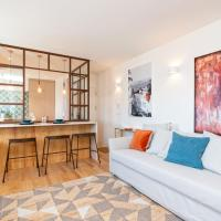 New!Downtown Lisbon with river view apartment