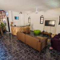 Kionda Hostel