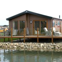 31 The Fairways - Lakeside Lodge