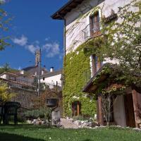 Casa Hotel Civitella