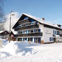 Hotel-Garni Kalkbrennerhof