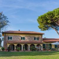 Casciana Terme Villa Sleeps 4 Pool WiFi