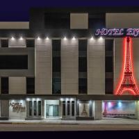 HOTEL EIFFEL
