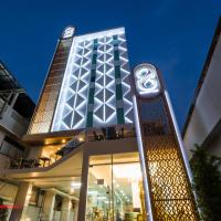 The 8 Hotel Udonthani