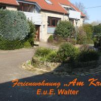 Ferienwohnung E. und E. Walter