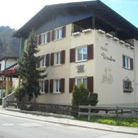 Hotel Garni Ursalina