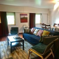 TOISGA Apartment
