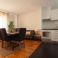 Ceuta Apartment