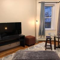 Strathmore Apartment Unit 8 Apts
