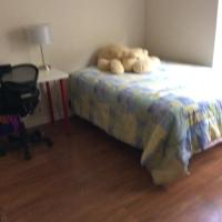 Cozy room w/private bath