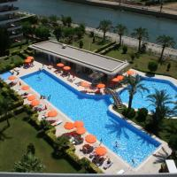 Riverside Resort Property