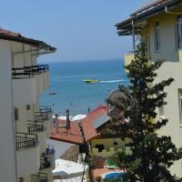 Delphin Apart Hotel