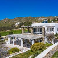 Villa Radamar by Mykonos Pearls