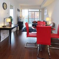 Luxurious Furnished Condo Yonge & Eglinton R10