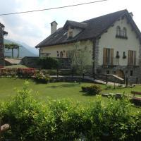 Casa Brencio