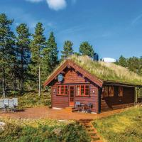 Three-Bedroom Holiday Home in Dolemo