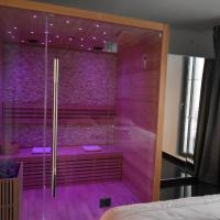 P&P Triplex with sauna