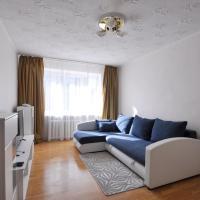 Bogema Apartment