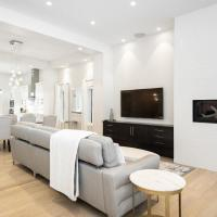 Custom Luxury In South Winnipeg