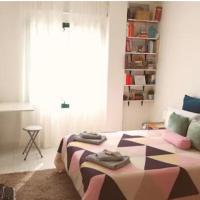 Linda habitación Playa Blanca