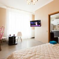 Apartment in the elite new building - Serpova str. 4-A