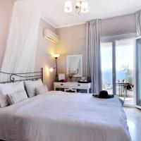 Corfu Sea View Rooms