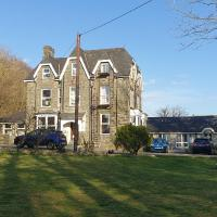 Trem Hyfryd B&B and Spa