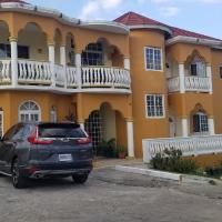 Wizzy Apartment Montego Bay