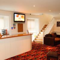 Berties Lodge